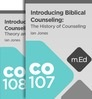 Mobile Ed: Ian Jones Biblical Counseling Bundle (2 courses)