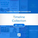 Timeline Collection (20 vols.)