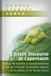 Christ's Discourse at Capernaum