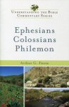 Understanding the Bible Commentary: Ephesians, Colossians, Philemon