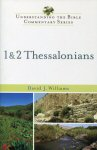 Understanding the Bible Commentary: 1 and 2 Thessalonians