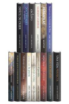 Colección MacArthur 2 (15 vols.)