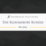 The Bloomsbury Bundle (871 vols.)