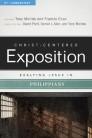 Exalting Jesus in Philippians