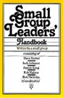 Small Group Leader's Handbook: The Next Generation