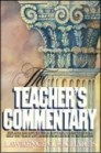 The Teacher's Commentary