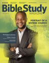 Bible Study Magazine—March–April 2016 Issue