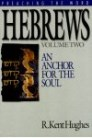 Preaching the Word: Hebrews—An Anchor for the Soul (2 vols.)