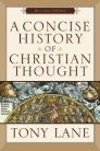 A Concise History of Christian Thought: Completely Revised and Expanded Edition