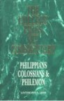 The College Press NIV Commentary: Philippians, Colossians & Philemon