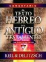 Comentario al texto hebreo del AT (Pentateuco e Históricos)