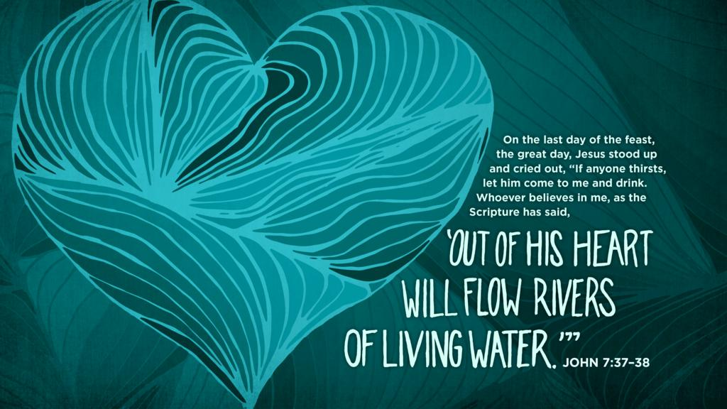 John 7:37–38 large preview