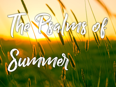 The Psalms of Summer