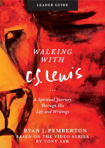 Walking with C. S. Lewis