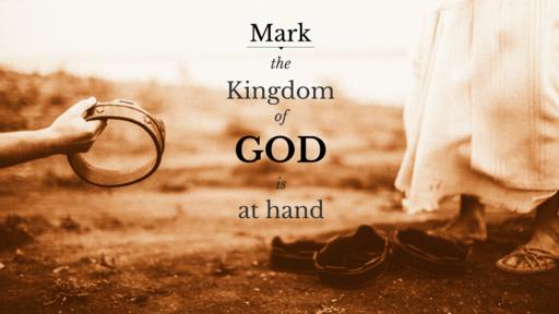 Sent by Jesus