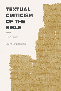 textual criticism and canon of scripture Dr christopher cone introduces the biblical canon, considering (1) internal textual  introduction to the canon of scripture and textual criticism  view @drcone.