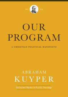 Abraham Kuyper Collected Works in Public Theology (12 vols