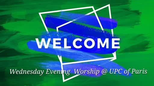 United Pentecostal Church - Faithlife Sermons