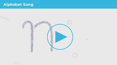 1. Alphabet Song