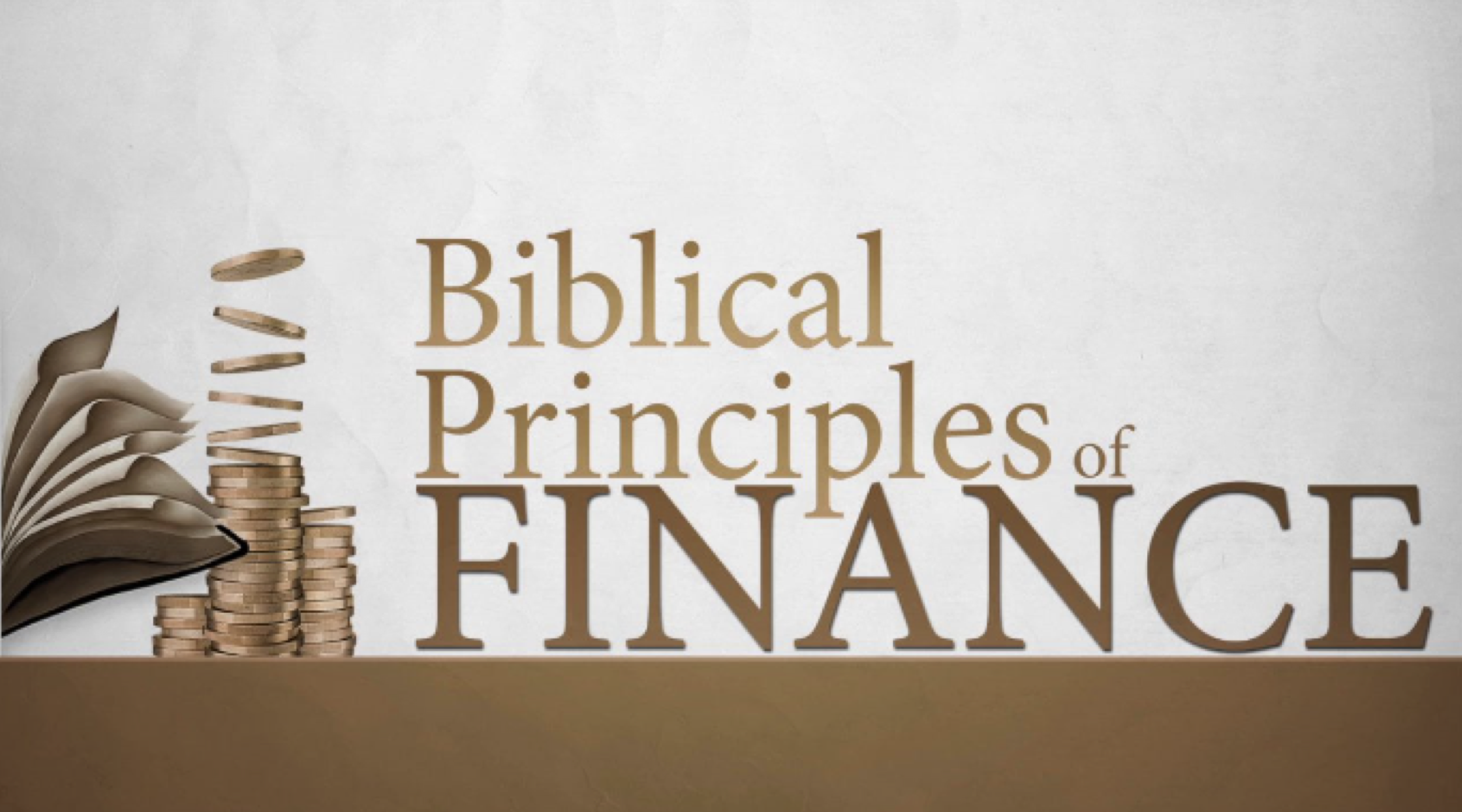 biblical principal The power of living by principle kevin's decision to resist sin and temptation shows the power of living by biblical principles as early as he could remember, kevin had been taught by his parents and others that the bible said, be sure your sin will find you out (num 32:23.