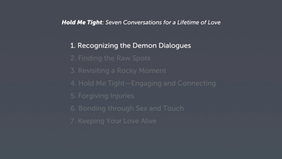 Seven Conversations: Recognizing the Demon Dialogues