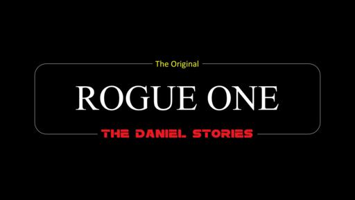 Daniel 3 - The King's Image (Outline)