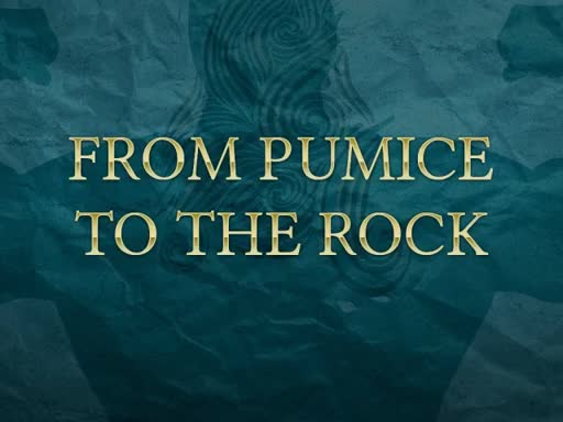 Pumice To Rock