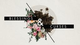 Blessings and Curses  PowerPoint Photoshop image 1