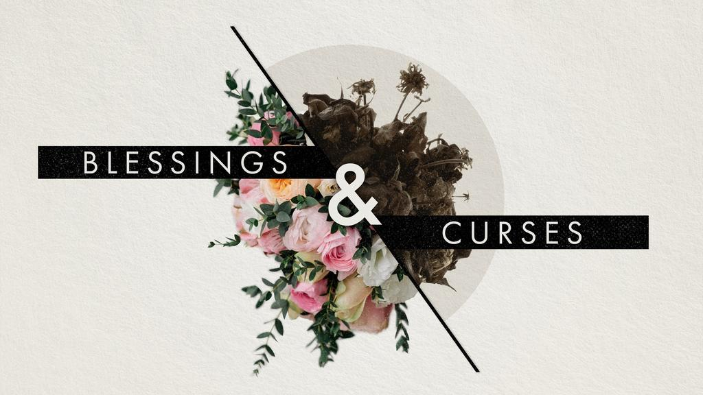 Blessings and Curses large preview