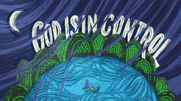 God Is In Control  PowerPoint Photoshop image 1