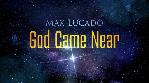God Came Near Ep 2