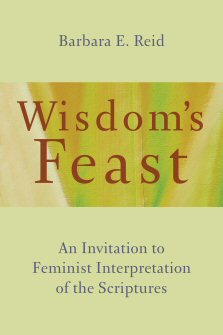 Wisdom's Feast: An Invitation to Feminist Interpretation of the Scripture