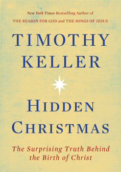 Hidden Christmas: The Surprising Truth Behind the Birth of Christ