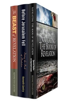 Kenneth Gentry Collection (3 vols.)
