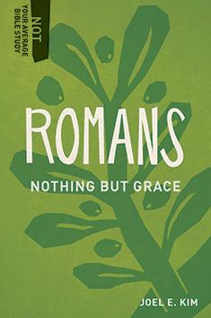 Not Your Average Bible Study: Romans