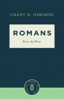 Romans Verse by Verse (Osborne New Testament Commentaries)
