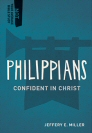 Not Your Average Bible Study: Philippians
