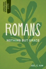 Not Your Average Bible Study: Romans