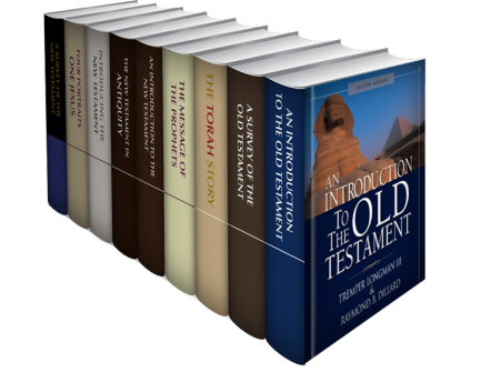 Zondervan Old And New Testament Introductions 9 Vols