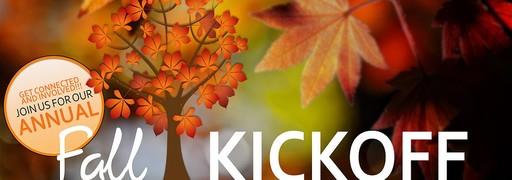 Fall Kick-Off Service