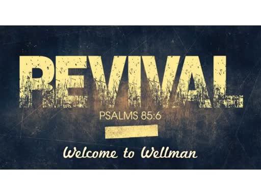 Revival 2017