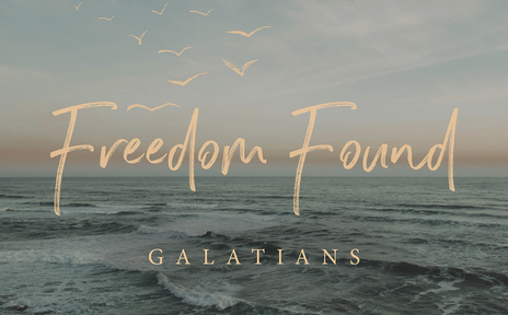 05-21-2017 - Pastor Shawn Wagner - Galatians 1 - Part 2