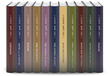 Come and See: Catholic Bible Study Collection (11 vols.)