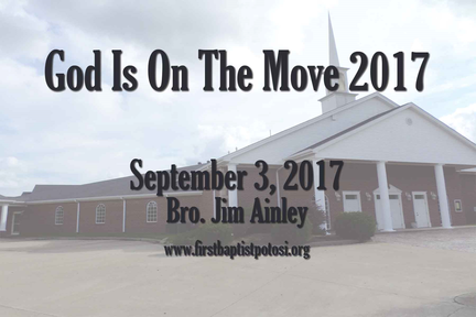 Review of 2017 at FBC