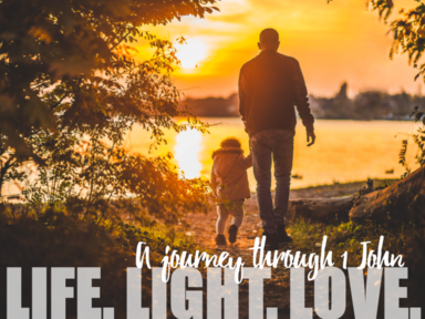 LIFE. LIGHT. LOVE.