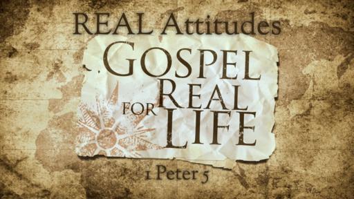REAL attitudes