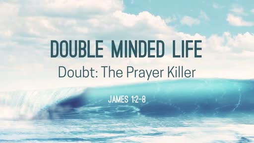 Double Minded Life