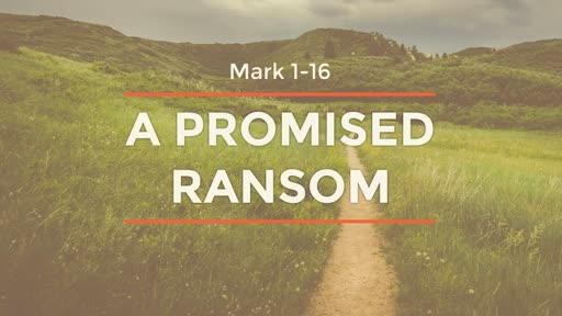 A Promised Ransom