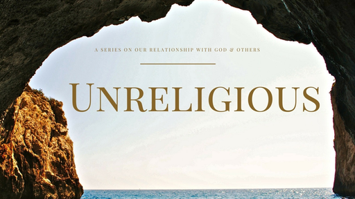 Our relationship with God and others