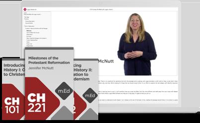 Mobile Ed: Reformation Bundle